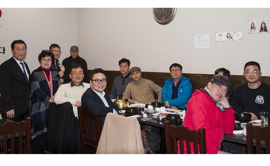 """""""새 임원진 구성으로 더 단단하게"""""""