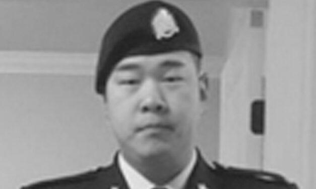 한인 제임스 최 상병 훈련중 사망