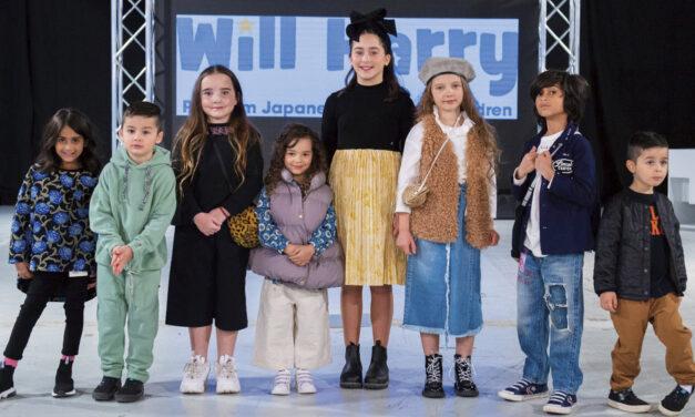 사진으로 보는 밴쿠버키즈 패션위크 SS 21 컬렉션