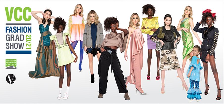 밴쿠버 패션위크  FW21 디지털 런웨이쇼 16일 시작