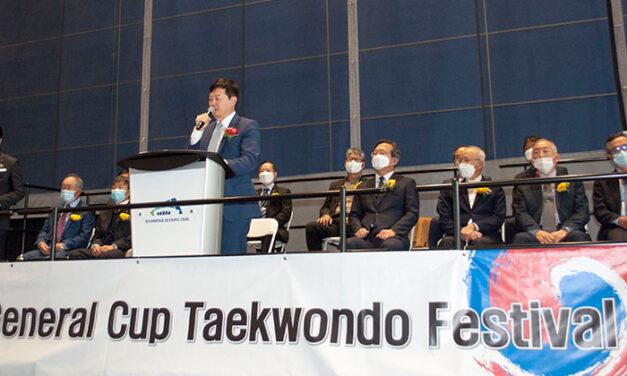 제5회 밴쿠버총영사배 태권도 대회 개최